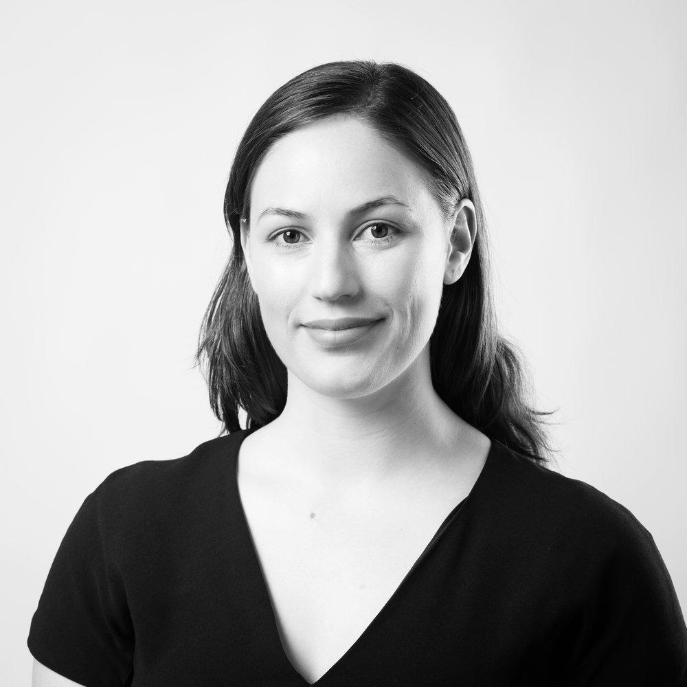 Joanna Laurenson