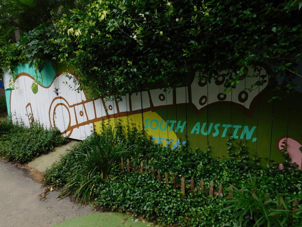 South Austin Texas
