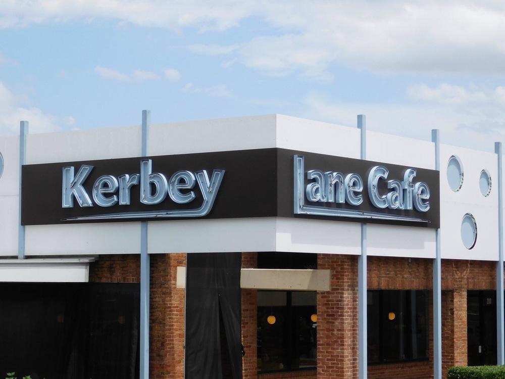 Kerbey Lane Cafe South Lamar