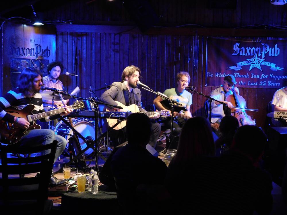 Lonelyland at Saxon Pub