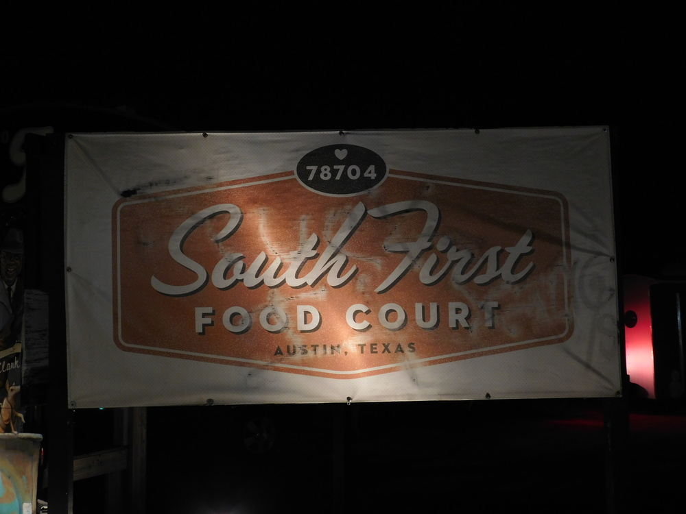South First Food Court