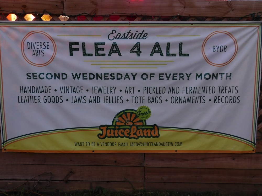 Juiceland Flea 4 All