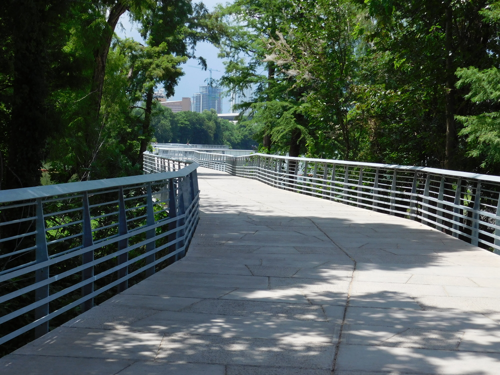 Zilker Boardwalk