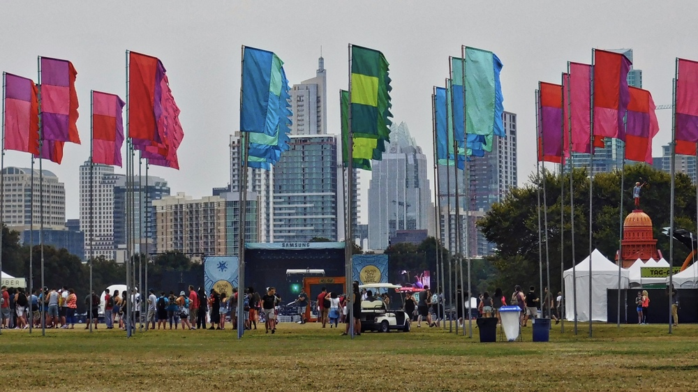 Austin City Limits Main Stage