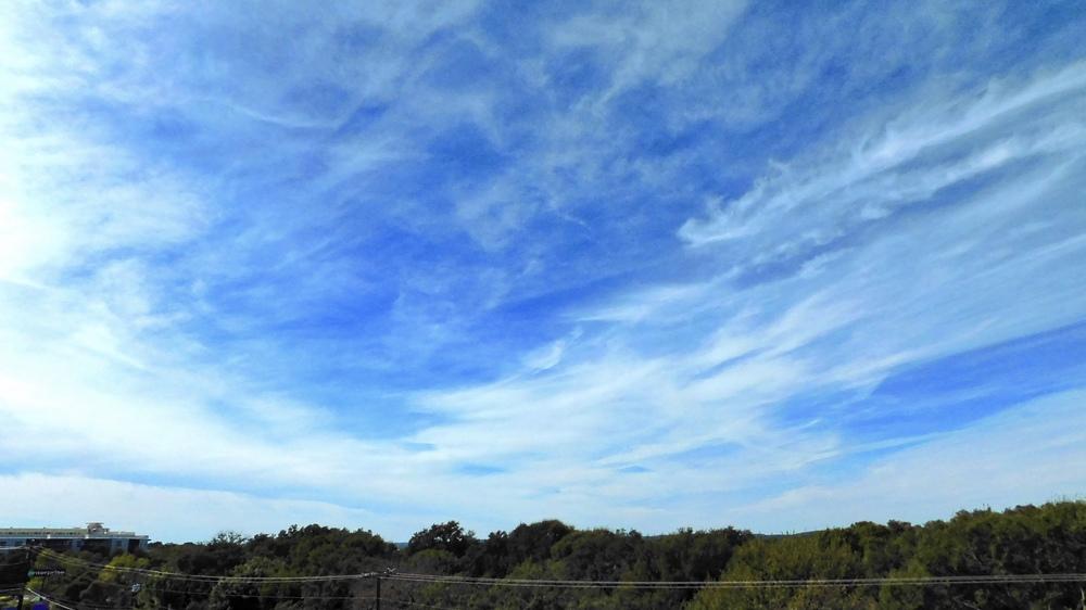 Fair Weather Skies