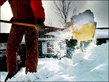 Did you hurt your back shoveling snow? Vital Step Physical Therapy can help get you back to normal! Call us to set up your appointment 215-747-7383.