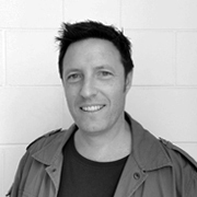 Brett Gerrard    NZCAD    Auckland born, Brett has practiced in architecture for almost 30 years and brings an experienced technical background to every project. Brett has a remarkable design sensibility, which, when combined with his detailing skills, brings a powerful edge when transforming design concepts into architectural realities.    Brett has brought a 'steady head and hand' to many award-winning projects. Although he is renowned for keeping a cool head in the studio, Brett is passionate about sport, family and the pursuit of excellence in whatever he does.