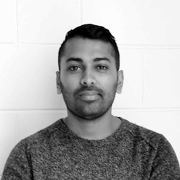 Ash Kumar  B.A.S, MArch (Prof.)   Ash brings an endless curiosity along with fresh perspectives to the studio. After graduating with his Masters of Architecture (Prof.) degree from Unitec, Ash has worked closely with Brett and Paul to gain a broad and deep insight into many projects. His passion is getting to know the client, and ensuring that whatever is delivered meets the brief.  Ash has a deep interest in aviation, motorsports, and enjoys fishing.