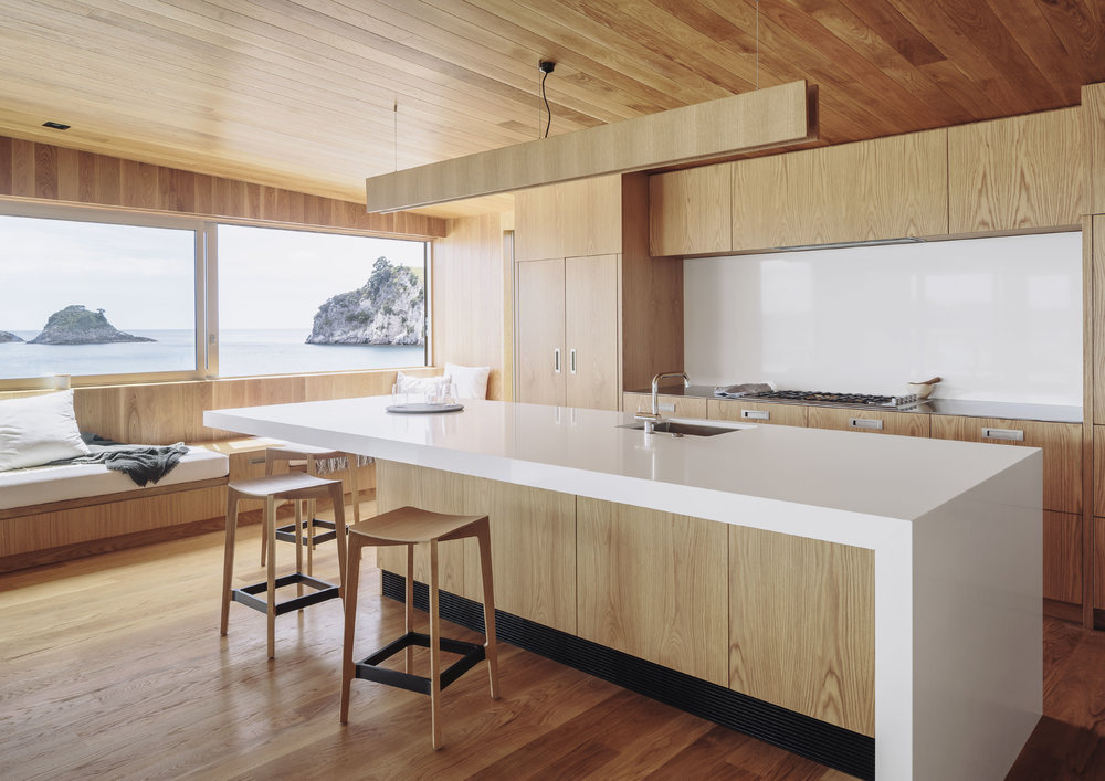 how to design kitchens tida 2017 kitchen awards hahei house is a winner 4373
