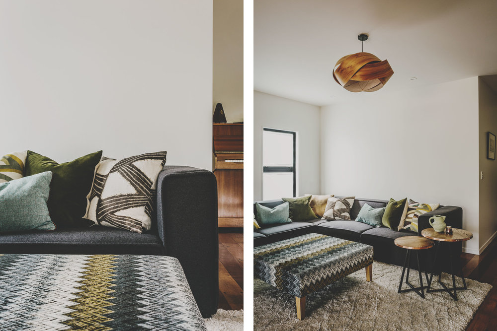 Kerryn Dunshea Interior Design