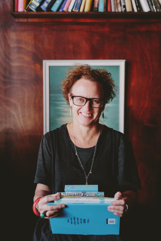 Julia Marshall, Gecko Press