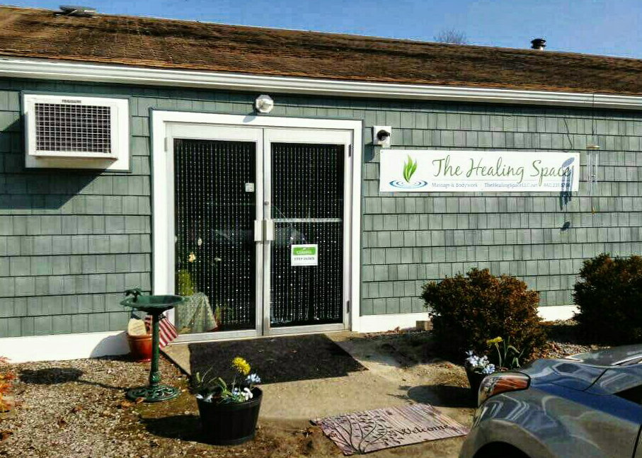 Massage Quaker Hill CT