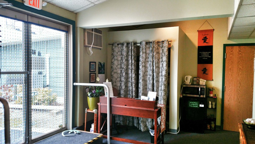 Massage Quaker Hill CT