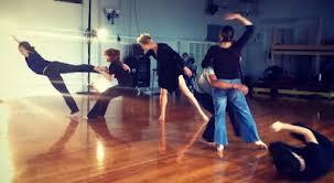 Ensemble Dance, Lyra Butler-Denman