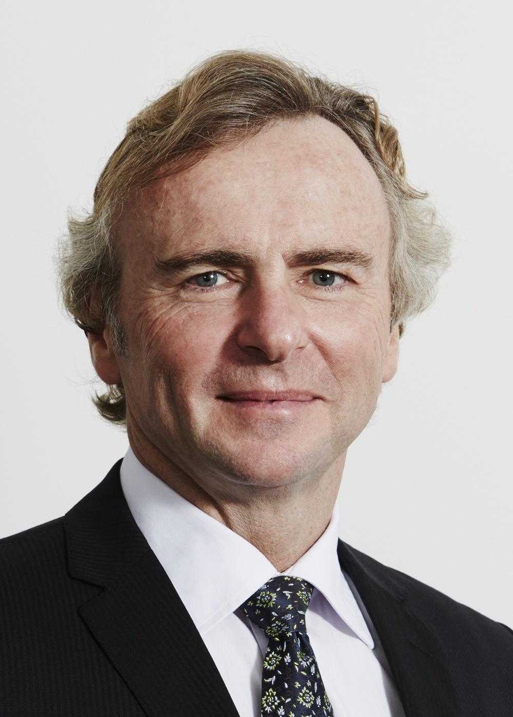 Colin McKeith