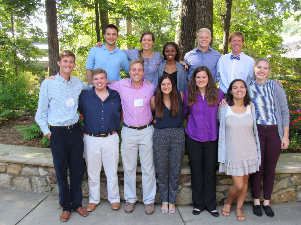 Winston-Salem Fellows
