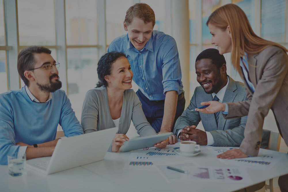 Unleash the Power of Teams  Develop teams for top-notch performance    Learn How       Take Our Team Test