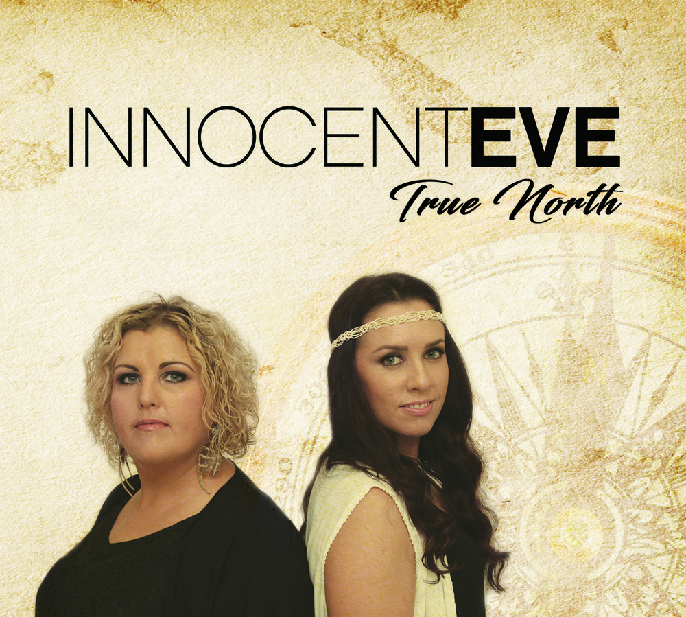 Innocent Eve True North EP CD Cover.jpg