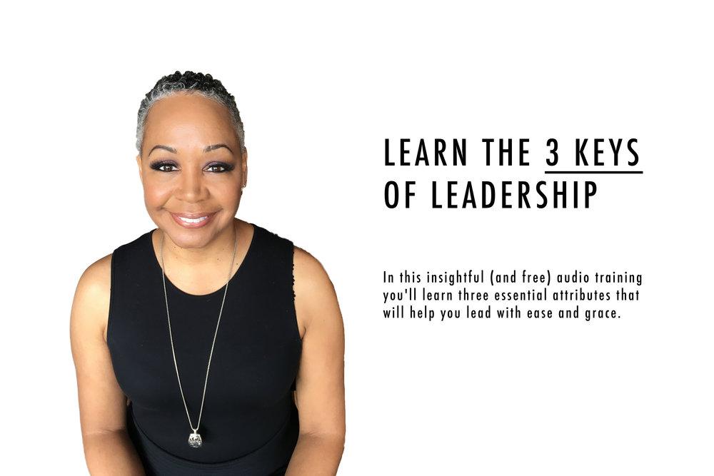 Lisa Borders - 3 Keys to Leadership.jpg