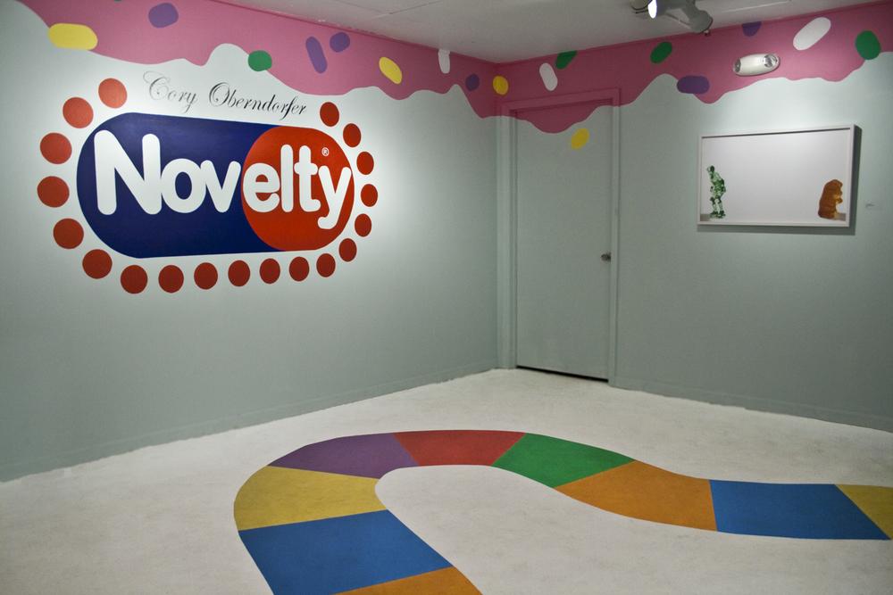 Novelty, Cupcake Corner