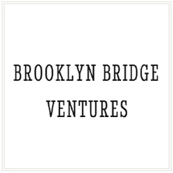 A SEED STAGE INVESTMENT FUND BASED IN BROOKLYN, NY.