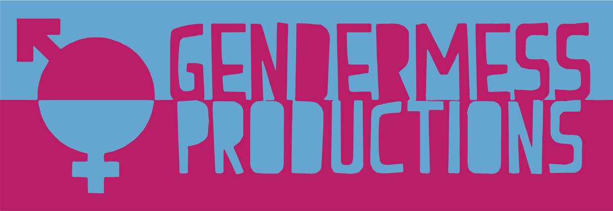 GENDERMESS PRODUCTIONS