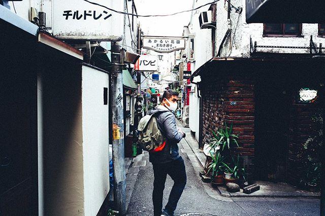Tokyo boy 🍙