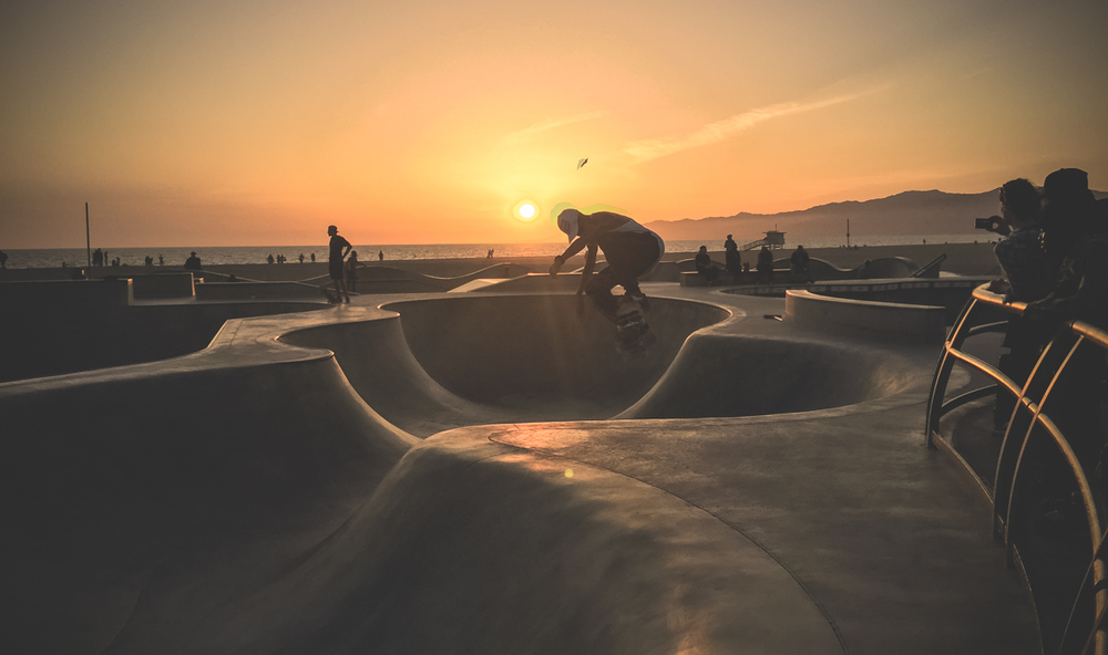 Los Angeles by Atif Ateeq-13