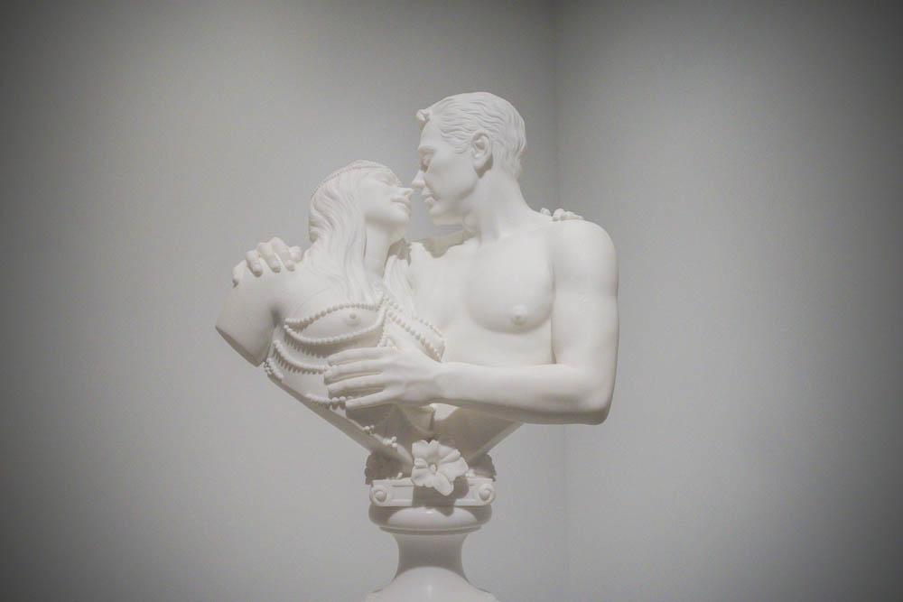 atif ateeq Jeff Koons Whitney Museum-16