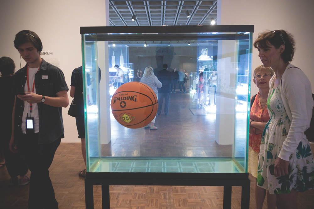 atif ateeq Jeff Koons Whitney Museum-20