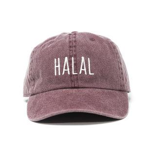 f46683e4365 HALAL HAT - HARAM HAT — Atif Ateeq