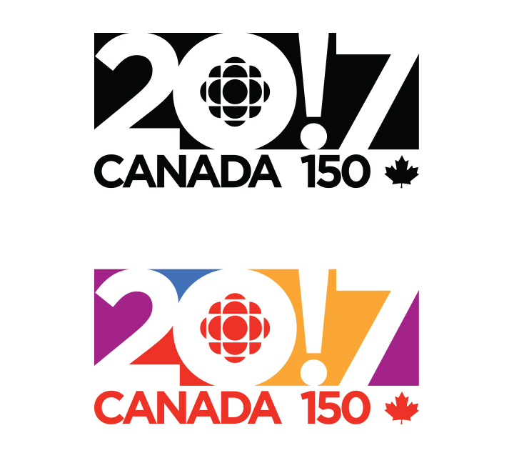 Assisted with the original Design for CBC 2017 Logo done by Alan Chan*