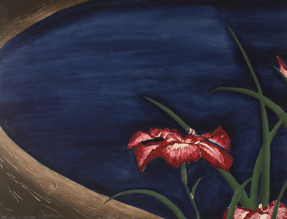 Iris in the Night-29X22.jpg