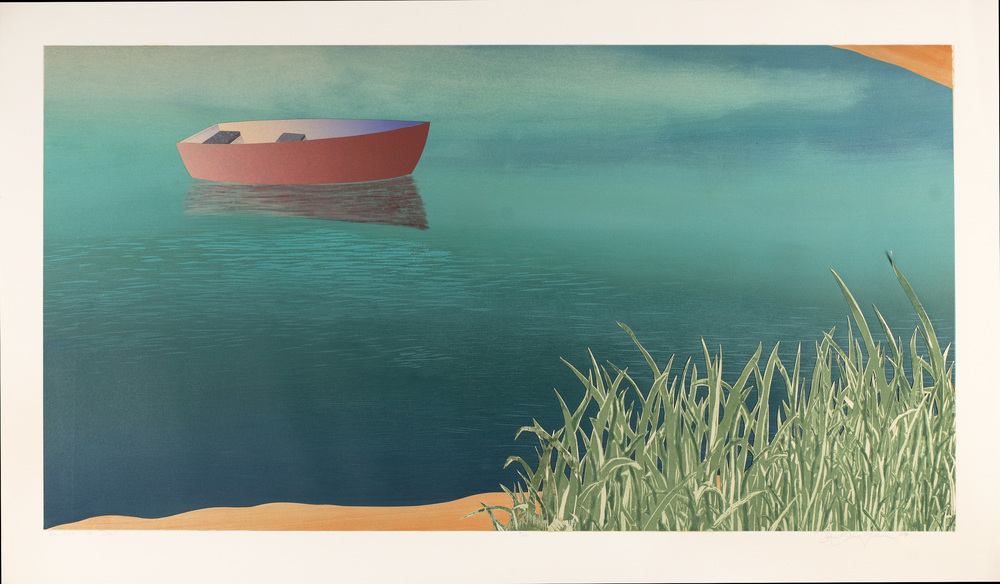 Rowboat at Dawn-40X23.5.jpeg
