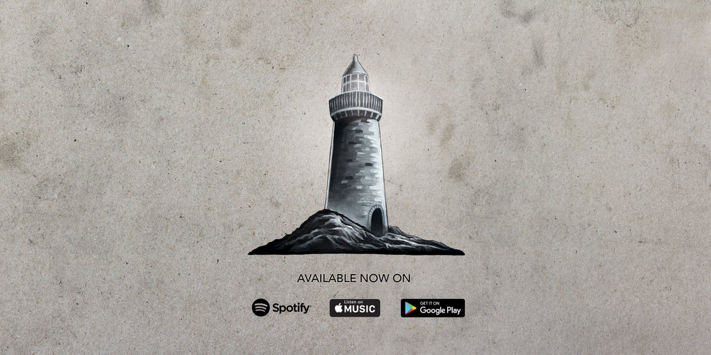 The Lighthouse EP Cover