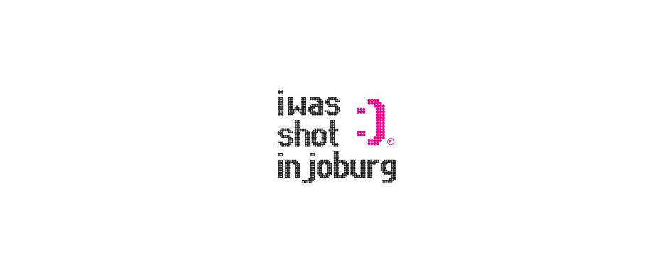 I wash shot in Joburg