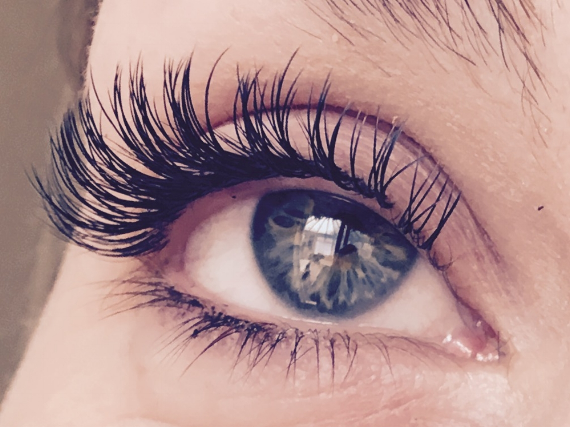 Eyelash Extensions Specialist In East Grinstead West Sussex Love