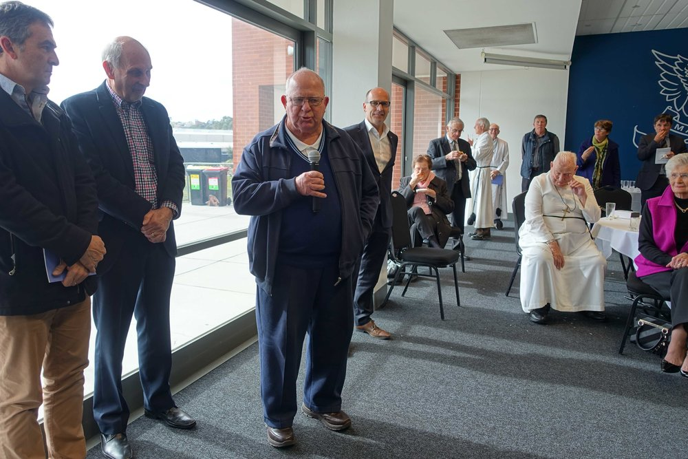 Marist Bicentenary 2017_Melbourne_Br Joe Hughes.jpg