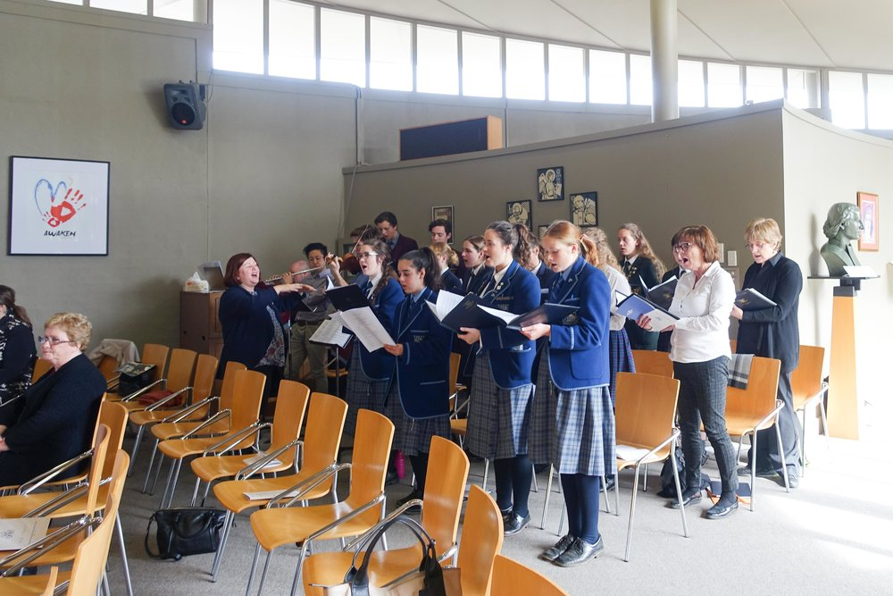 Marist Bicentenary 2017_Melbourne_Choir during Communion.jpg