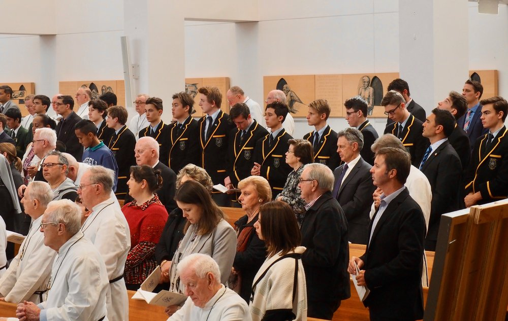 Bicentenary Mass Sydney 12 Aug 2017 Photos by Paul Harris 00047.jpg