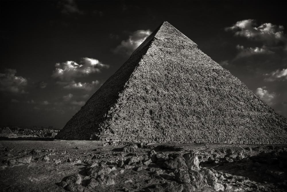 flickr pyramid