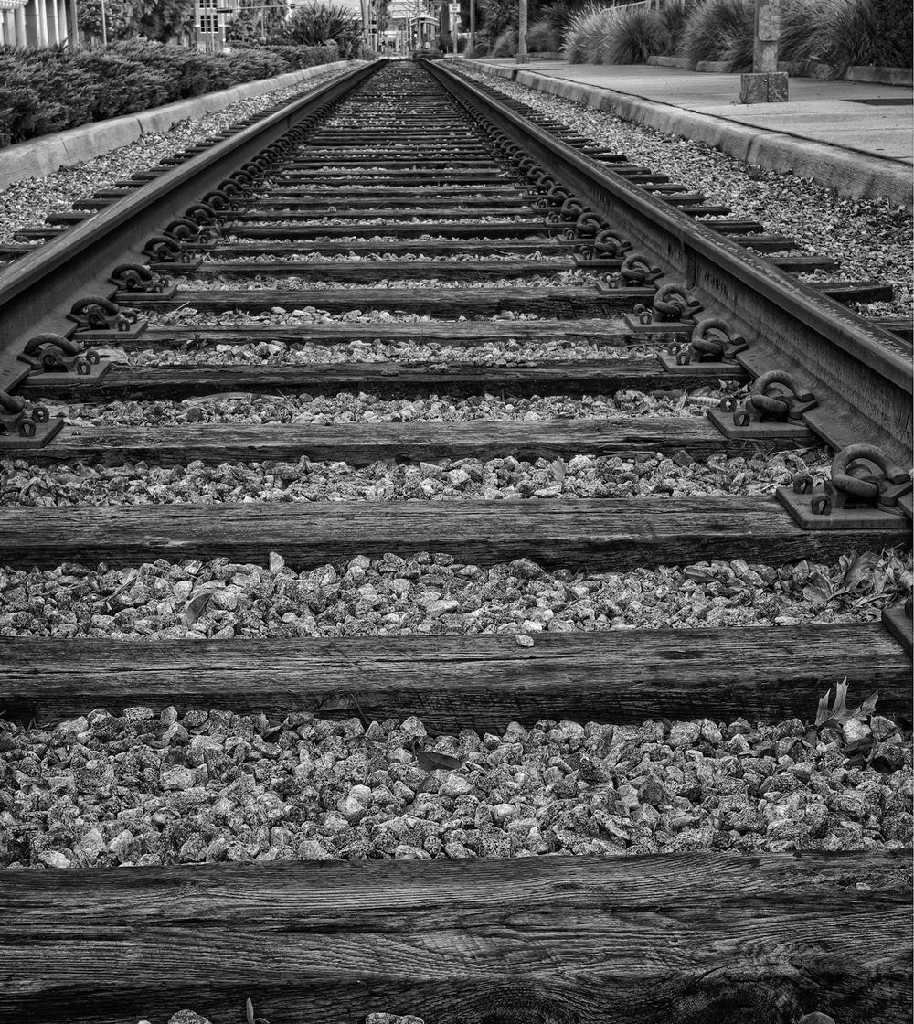 flickr raliway tracks
