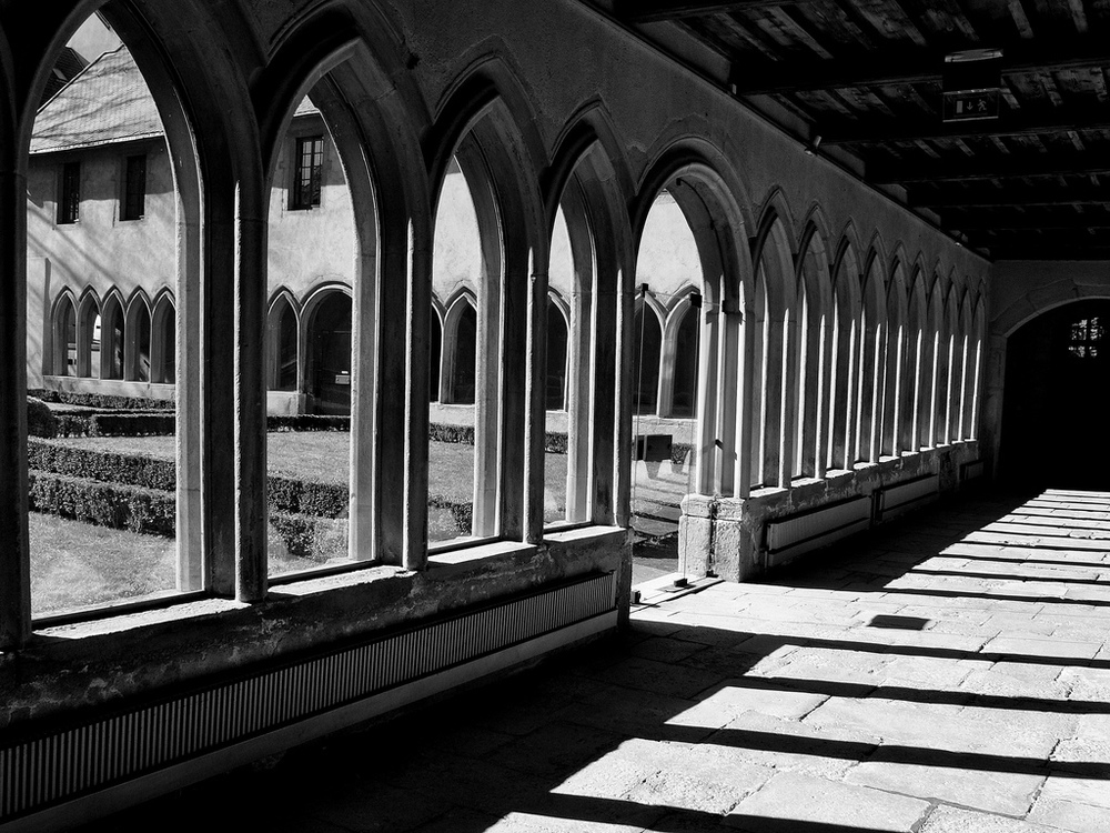 flickr cloisters