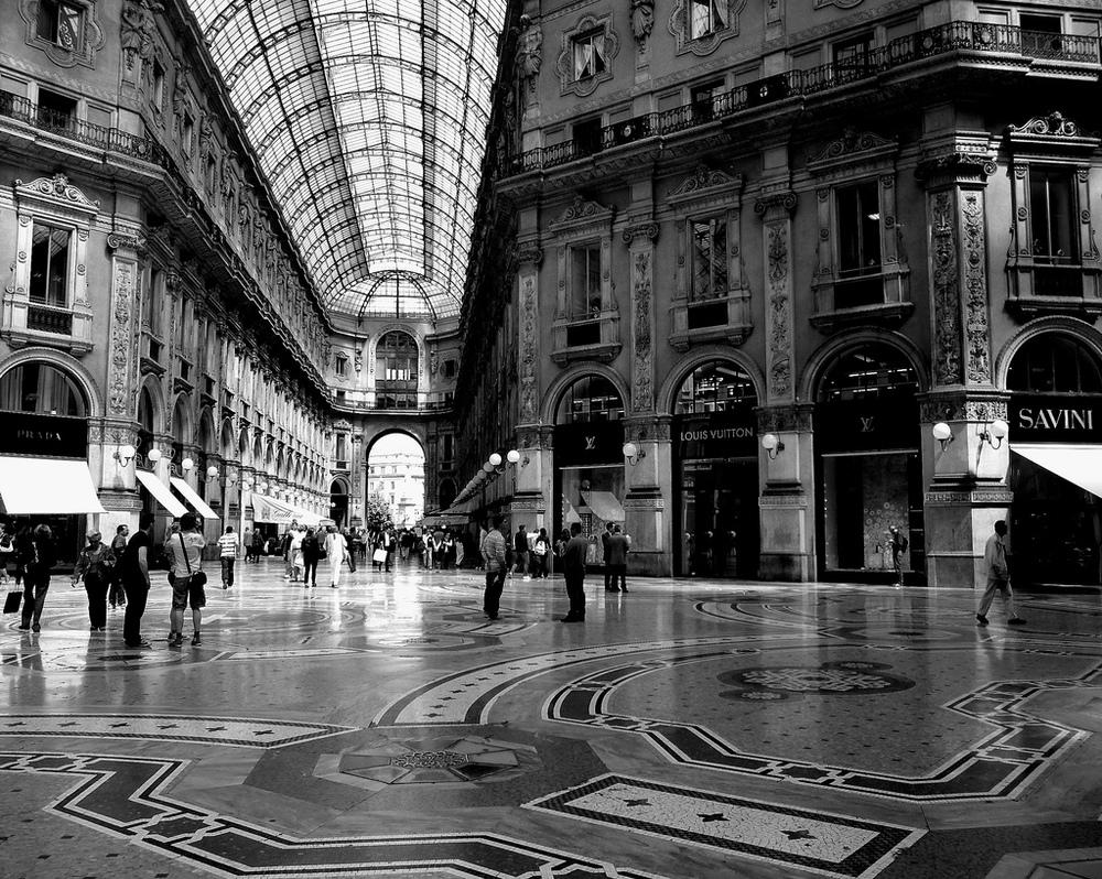 flickr Milan gallery