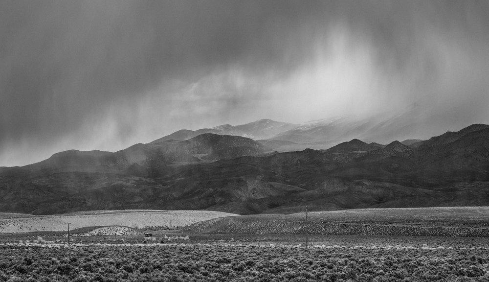 Stillness, Utah 2014