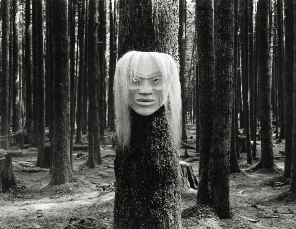 Ghost Mask, Mask by Klatle Bhi