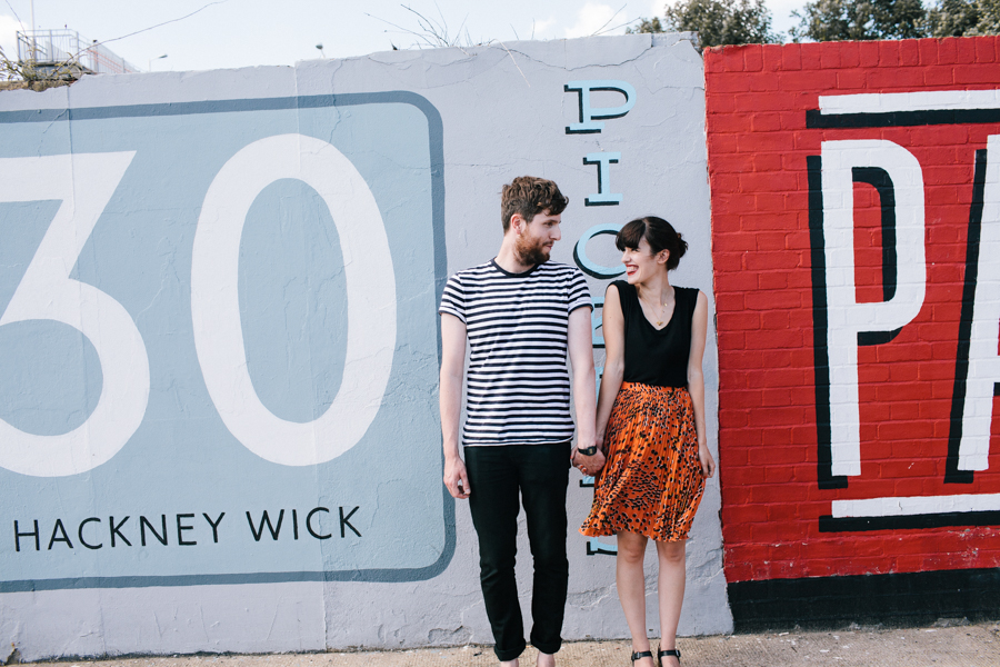 Robbins Photographic Engagement Shoot Hackney Wick East London Wedding Photographer-1-19.jpg