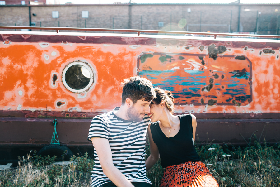 Robbins Photographic Engagement Shoot Hackney Wick East London Wedding Photographer-1-36.jpg
