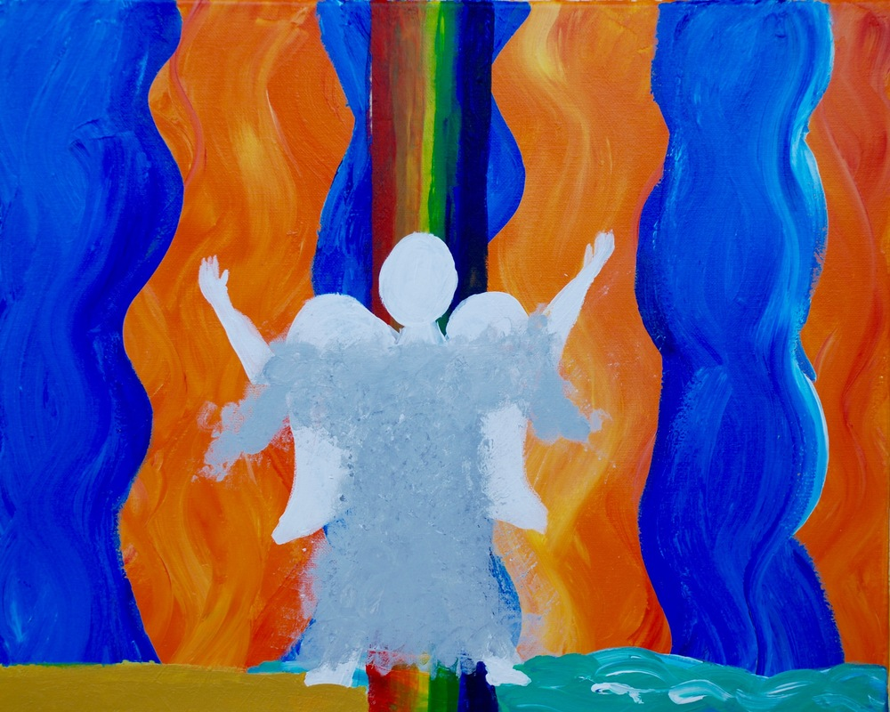 II: Vocalise, pour l'Ange qui annonce la fin du Temps