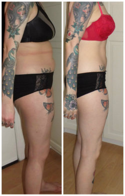 before and after reeree rockette tattooed.jpg